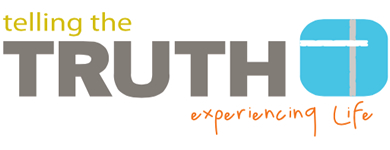 Telling the Truth logo