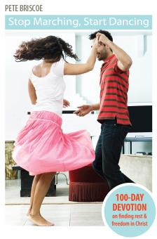 Stop Marching, Start Dancing