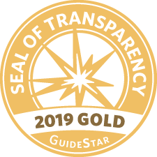 Guidestar Seal of Transparency 2019