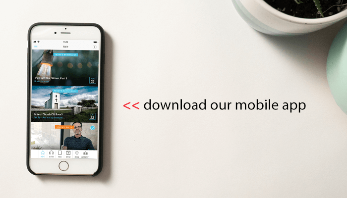 Download the Telling the Truth mobile app!