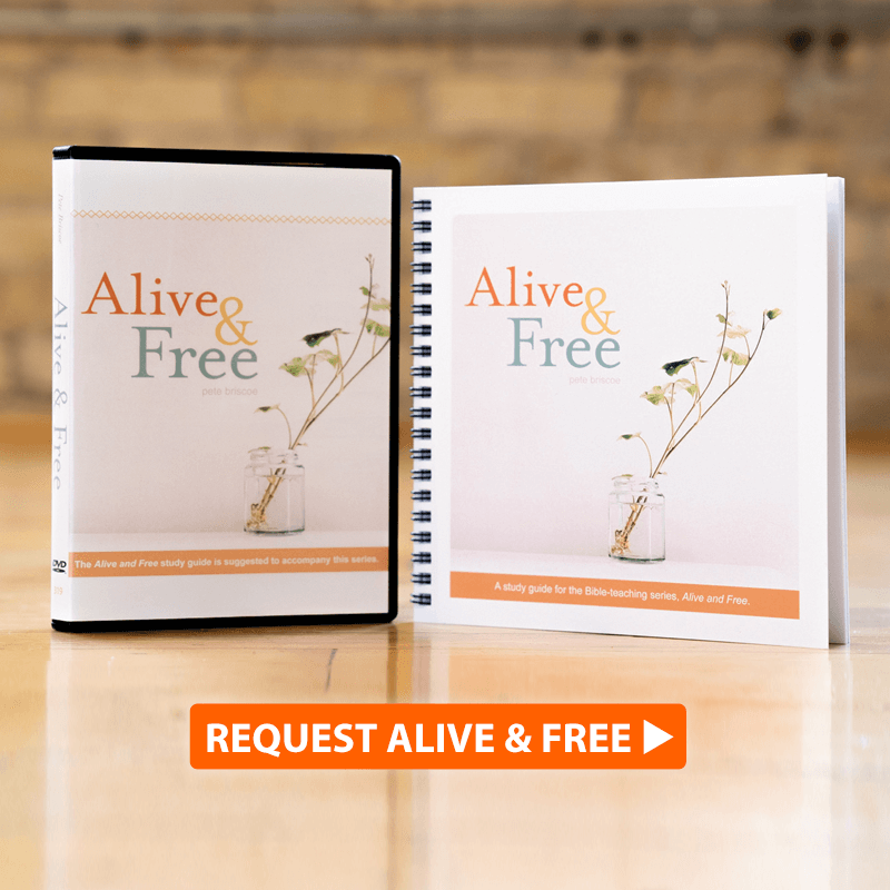 Request Alive & Free!